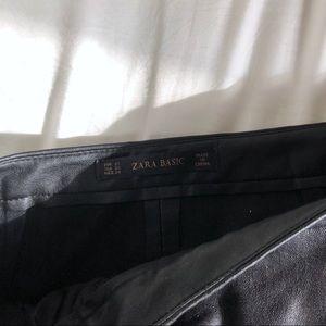 Zara Shorts - Zara skort